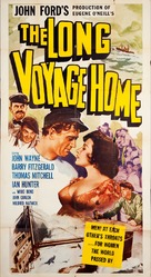 The Long Voyage Home - Movie Poster (xs thumbnail)