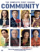 """Community"" - Movie Cover (xs thumbnail)"