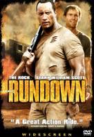 The Rundown - Movie Cover (xs thumbnail)