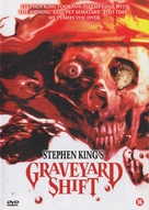 Graveyard Shift - Dutch DVD cover (xs thumbnail)