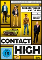 Contact High - German Movie Cover (xs thumbnail)
