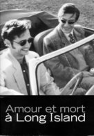 Love and Death on Long Island - French DVD cover (xs thumbnail)