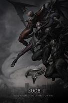 Gatchaman - poster (xs thumbnail)
