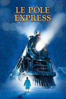 The Polar Express - French Movie Cover (xs thumbnail)