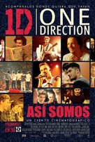 This Is Us - Argentinian Movie Poster (xs thumbnail)