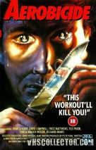 Killer Workout - British Movie Cover (xs thumbnail)