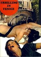 Giallo a Venezia - Movie Poster (xs thumbnail)