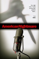 American Nightmare - poster (xs thumbnail)