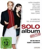 Soloalbum - German Blu-Ray cover (xs thumbnail)
