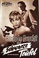 Des femmes disparaissent - German poster (xs thumbnail)
