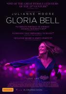 Gloria Bell - Australian Movie Poster (xs thumbnail)