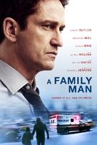 A Family Man - Movie Cover (xs thumbnail)