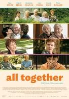 Et si on vivait tous ensemble? - Movie Poster (xs thumbnail)