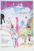 Plokhoy khoroshiy chelovek - French Movie Poster (xs thumbnail)