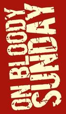 On Bloody Sunday - Logo (xs thumbnail)