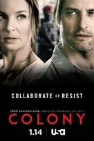 """Colony"" - Movie Poster (xs thumbnail)"