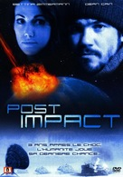 Post Impact - French Movie Cover (xs thumbnail)