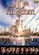 """""""The 10th Kingdom"""" - French DVD movie cover (xs thumbnail)"""