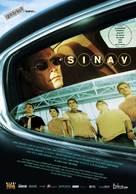 Sinav - German Movie Poster (xs thumbnail)