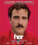 Her - Blu-Ray movie cover (xs thumbnail)