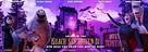 Hotel Transylvania - Vietnamese Movie Poster (xs thumbnail)