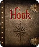 Hook - British Movie Cover (xs thumbnail)
