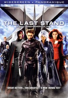 X-Men: The Last Stand - French Movie Cover (xs thumbnail)