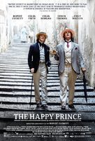 The Happy Prince - Movie Poster (xs thumbnail)