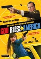 God Bless America - DVD movie cover (xs thumbnail)
