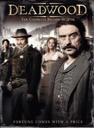 """Deadwood"" - Movie Cover (xs thumbnail)"
