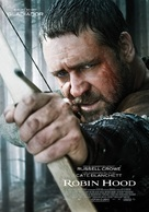 Robin Hood - Argentinian Movie Poster (xs thumbnail)