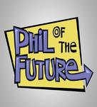 """Phil of the Future"" - Logo (xs thumbnail)"