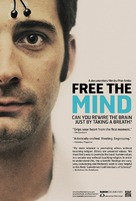 Free the Mind - Movie Poster (xs thumbnail)
