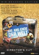 Bis ans Ende der Welt - Danish DVD cover (xs thumbnail)