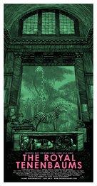 The Royal Tenenbaums - poster (xs thumbnail)