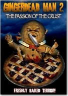 Gingerdead Man 2: Passion of the Crust - DVD movie cover (xs thumbnail)