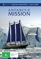 Mission Antarctique - Australian DVD cover (xs thumbnail)