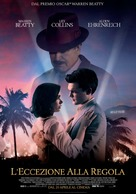 Rules Don't Apply - Italian Movie Poster (xs thumbnail)