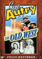 The Old West - DVD cover (xs thumbnail)