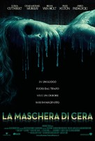 House of Wax - Italian Movie Poster (xs thumbnail)