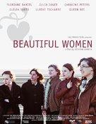 Schöne Frauen - Movie Poster (xs thumbnail)
