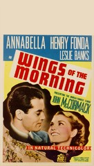 Wings of the Morning - Movie Poster (xs thumbnail)