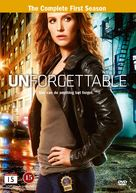 """""""Unforgettable"""" - Danish DVD movie cover (xs thumbnail)"""