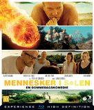 Mennesker i solen - Danish Movie Cover (xs thumbnail)