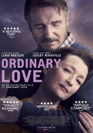 Ordinary Love - Bahraini Movie Poster (xs thumbnail)