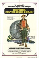 Brother, Can You Spare a Dime? - Movie Poster (xs thumbnail)