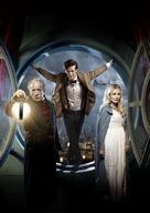 """Doctor Who"" - Key art (xs thumbnail)"