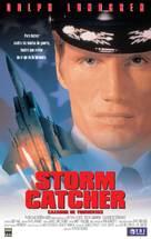 Storm Catcher - Spanish Movie Cover (xs thumbnail)