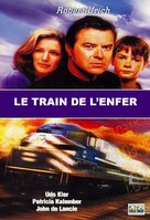 Final Run - French DVD cover (xs thumbnail)