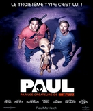 Paul - Swiss Movie Poster (xs thumbnail)